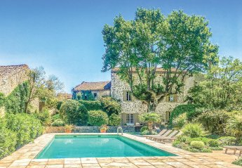 Villa in Thézan-des-Corbières, the South of France