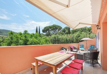 Apartment in Grimaud, the South of France