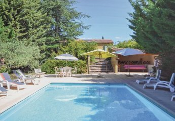 Villa in La Bastide-des-Jourdans, the South of France
