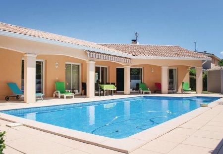 Villa in Bordes, France