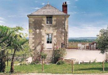 Villa in France, Dampierre: