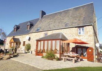 Villa in Vire-Normandie, France