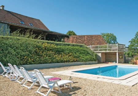 Villa in Sarrazac, France