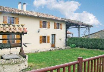 Villa in Clussais-la-Pommeraie, France