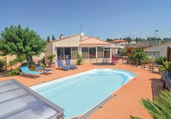 Villa in Zone Nord Est Urbaine, the South of France