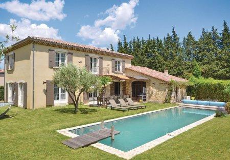 Villa in Loriol-sur-Drôme, France