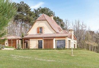 Villa in Les Eyzies-de-Tayac-Sireuil, France