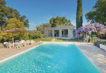 Villa in Aubais, the South of France