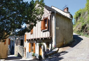 Villa in Najac, the South of France