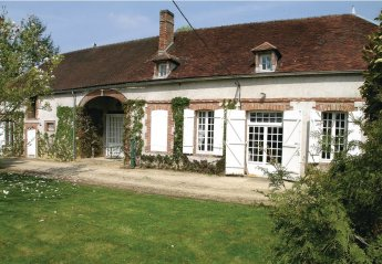 Villa in Les Croûtes, France