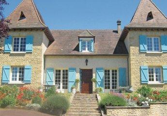 Villa in Saint-Rabier, France