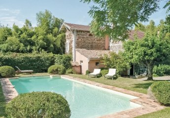 Villa in Arjuzanx, France