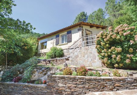 Villa in Aujac, the South of France