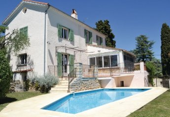 Villa in Cabris, the South of France