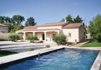 Villa in France, Pernes-les-Fontaines