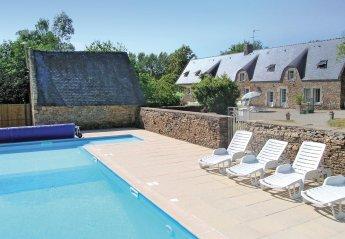 Villa in Languidic Sud, France: