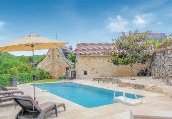Villa in Coly, France: OLYMPUS DIGITAL CAMERA