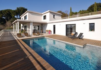 Villa in Enco de Botte, the South of France