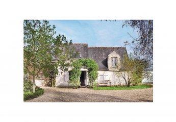 Villa in Restigné, France