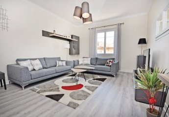 Apartment in Montfleury, the South of France