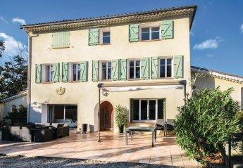 Villa in La Garde, the South of France
