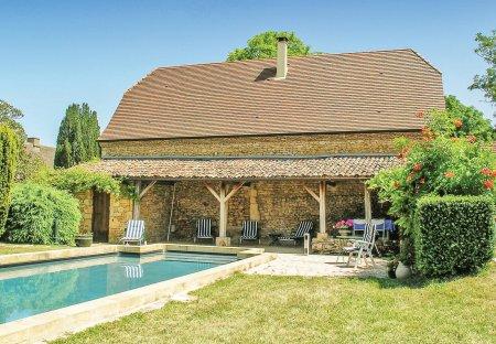 Villa in Valojoulx, France