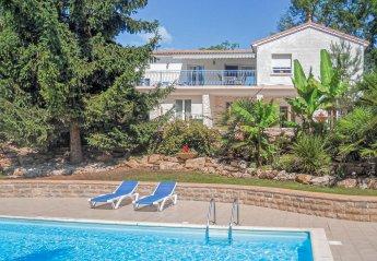 Villa in Savignac-les-Églises, France: