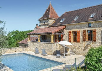 Villa in Gindou, the South of France