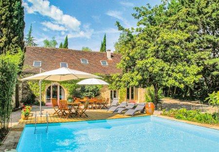Villa in Les Farges, France