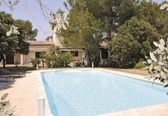 Villa in Cavaillon, the South of France