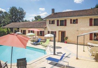 Villa in La Chapelle-Grésignac, France