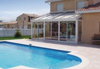 Villa in Mestras, France