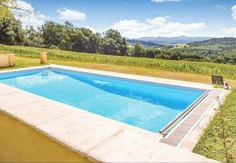 Villa in Castetbon, France