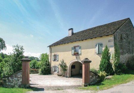 Villa in La Vaivre, France