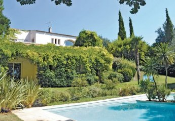 Villa in Vallee Verte-Issarts-Vignasses, the South of France