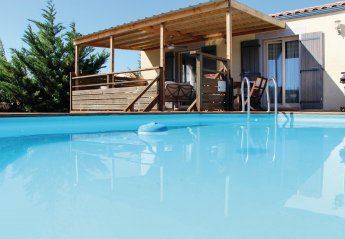 Villa in Tuchan, the South of France
