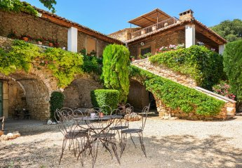 Villa in Baron, the South of France