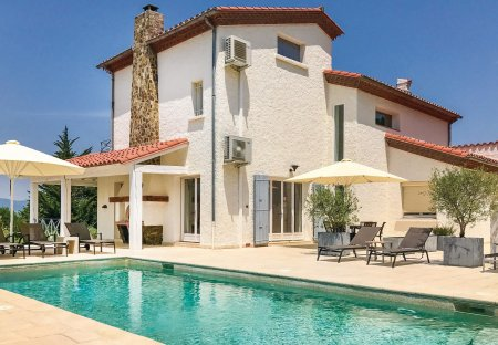 Villa in Maureillas-las-Illas, the South of France