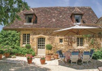 Villa in Saint-Avit-Rivière, France