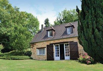 Villa in Rouffignac-Saint-Cernin-de-Reilhac, France