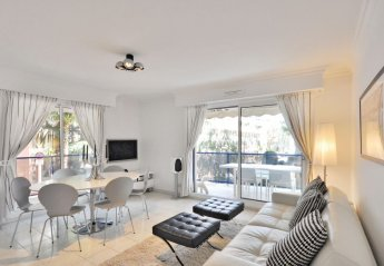 Apartment in La Source, the South of France