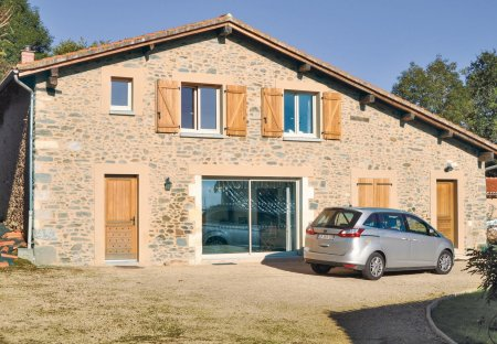 Villa in Mouzon, France