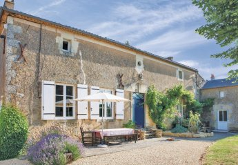 Villa in Irais, France