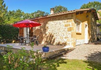 Villa in Lolme, France