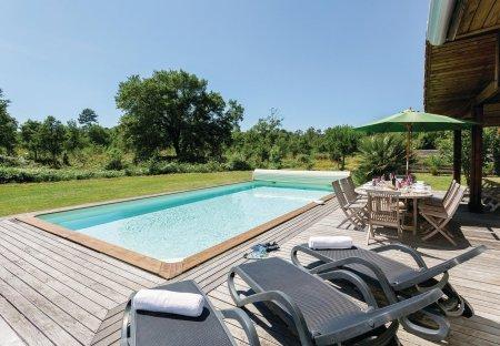 Villa in Moliets-et-Maa, France
