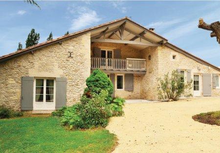 Villa in Saint-Vivien-de-Monségur, France