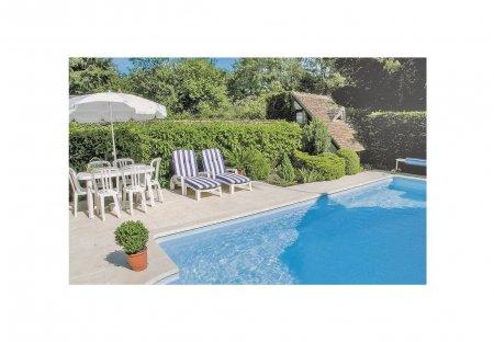 Villa in Selles-sur-Cher, France:
