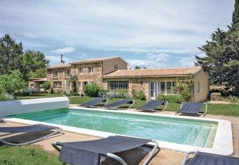 Villa in France, Saint-Quentin-la-Poterie