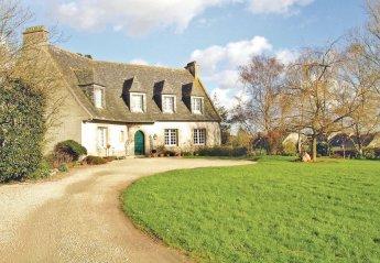 Villa in Cléder, France: Omreg.