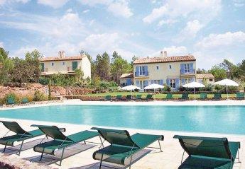 Villa in La Motte, the South of France